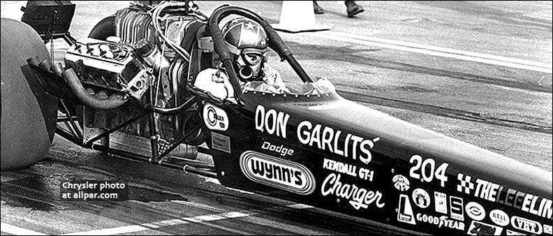 Chatting With Drag Racing Legend Don Garlits