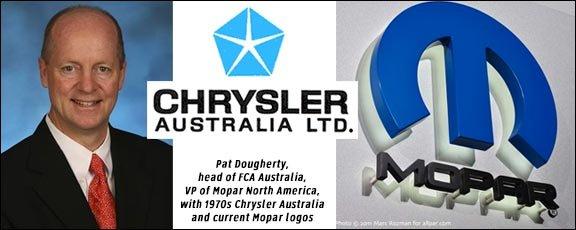 pat dougherty - australia