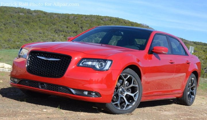 We Reached Out To Chrysler Find Whether Or Not 300 Owners Would Also Get Wheel Chocks However The Folks At Hq Told Us That