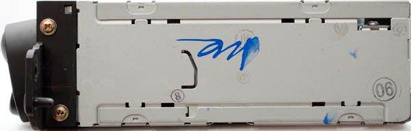 Chrysler-Delphi Six-Disc CD changers: swaps and fixes