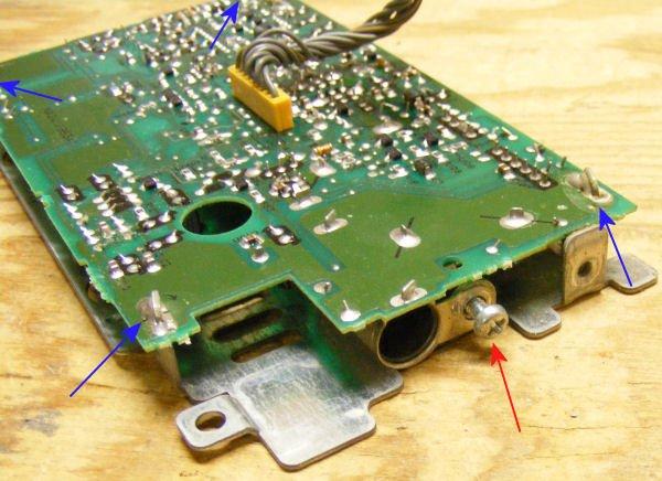 Mitsubishi Jeep P04704383ad Wiring Diagram Radio. . Wiring Diagram on
