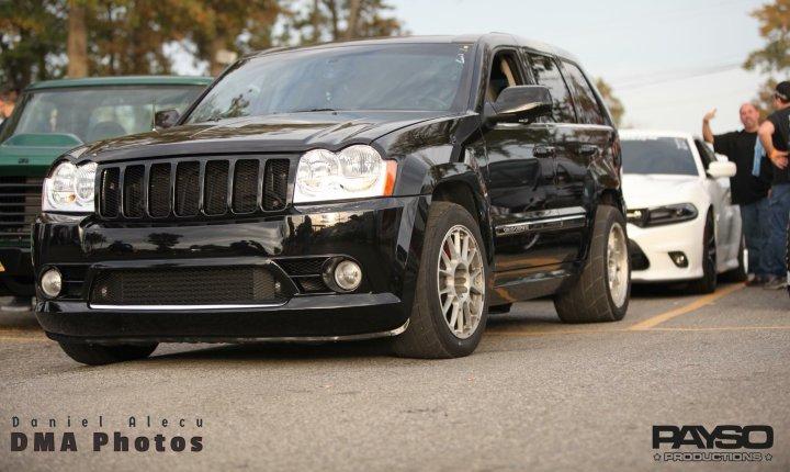 DT-SUV: Chrysler Aspen?