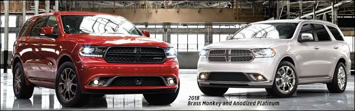 2018 dodge uconnect.  2018 all durangos will get improved shifters and paddle shifters along with  uconnect 4 srt rt buyers can choose b5 blue paint in violet paint joins  inside 2018 dodge uconnect