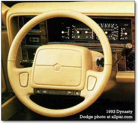 dynasty gauges