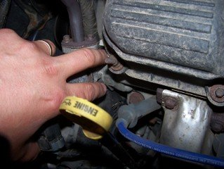 EGR egr valve replacement guide 3 3 engine