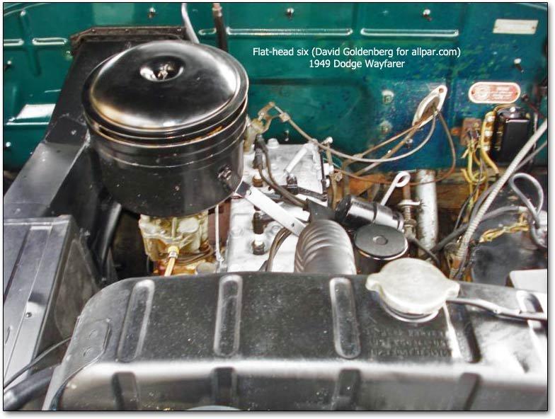1956 dodge truck wiring diagram image 7