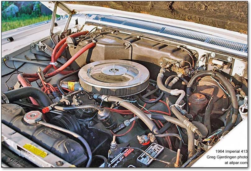 1964 dodge polara wiring diagram wiring diagram specialtiesmopar (chrysler, dodge, plymouth) rb series v8 engines 383, 413