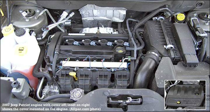 2010 Jeep Patriot Fuse Box Diagram  Jeep  Wiring Diagram