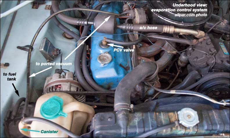 Ford Mustang Vacuum Line Diagram Egr Valve Location 2001 Ford Mustang