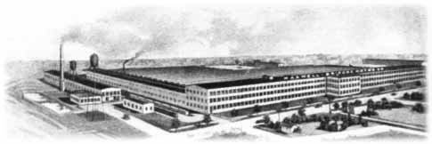 Maxwell car plant (Chrysler parts plant)