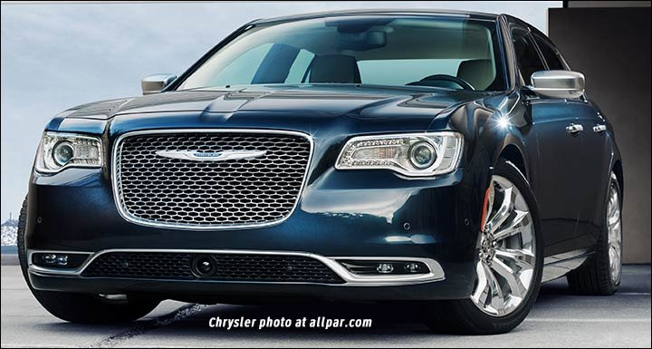 Chrysler 300 2016 Hemi >> 2015 2017 And 2019 Chrysler 300c 300s And 300 Cars
