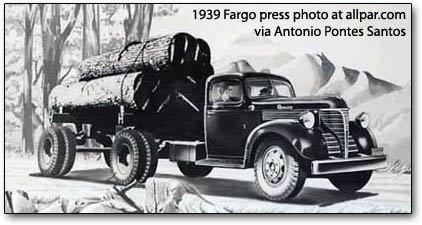 Fargo  trucks