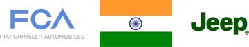 FCA Jeep India