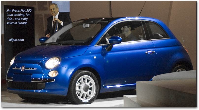 Chrysler Group, Fiat finalize global srategic alliance