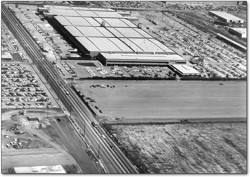 Amc Nash Factory El Segundo California Photos