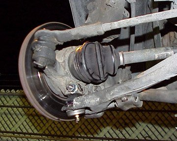 Ball Joint On A Car Cost