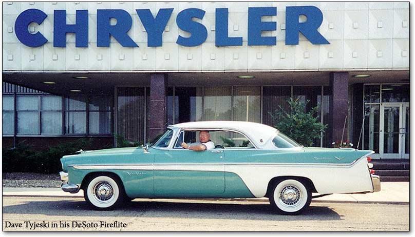 The Origin Of Desoto Cars A Chrysler Division