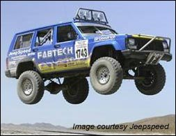 flying jeep