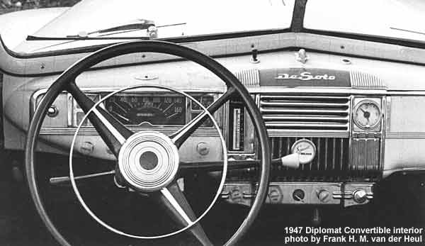 Flying Lady - Plymouth hood ornament