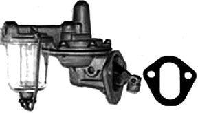 The basics of mechanical fuel pump repairs fuel pump repair ccuart Gallery