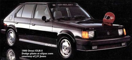 Sundance Used Cars >> Dodge cars, 1981-2014