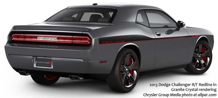2013 dodge challenger rt redline - 2013 Dodge Challenger Rt Redline