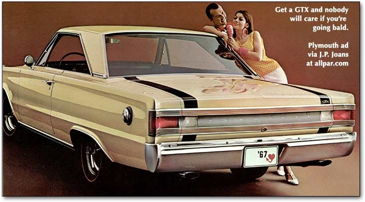 Plymouth Buyers Guide 1966 69