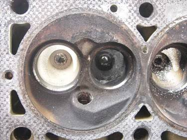 Cylinder Head Porting >> Holler Cylinder Head Porting Part 1