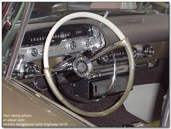 Inside Chrysler The Much Improved 1958 Cars