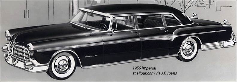 1956 Imperial