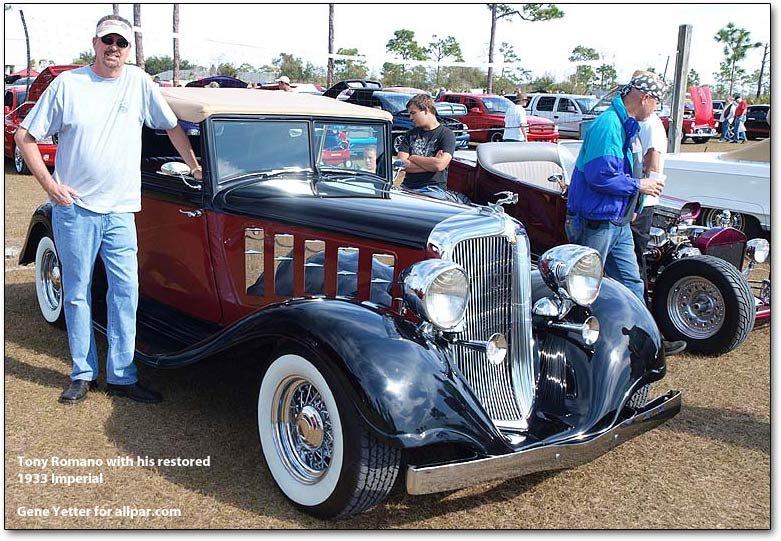 Classic Car Swap Meet Michigan