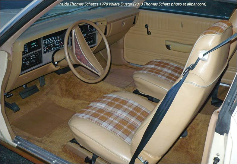 1976 Plymouth Volare And Dodge Aspen With Reviews