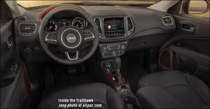 inside the trailhawk