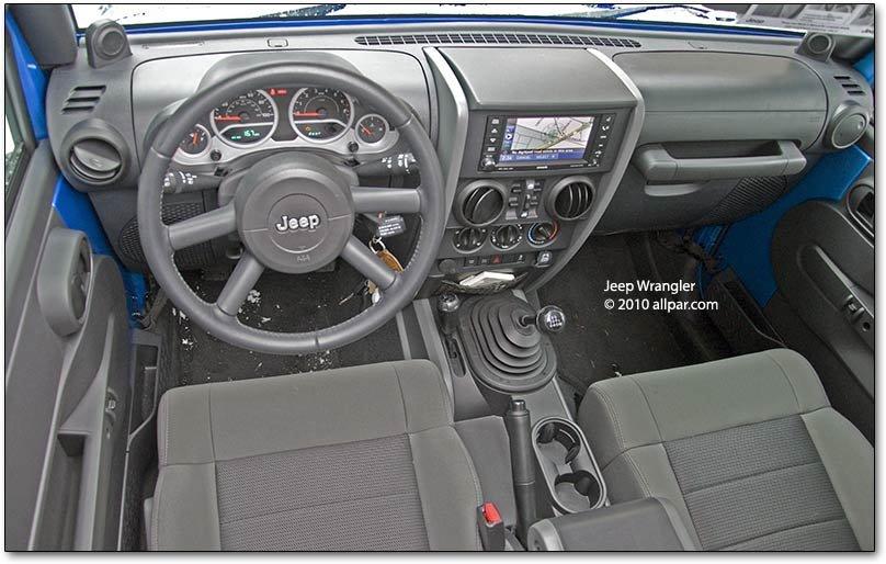 2010 jeep wrangler unlimited rubicon test drive car reviews rh allpar com jeep wrangler 2010 repair manual jeep wrangler owners manual 2010