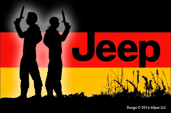 Jeep-Duel