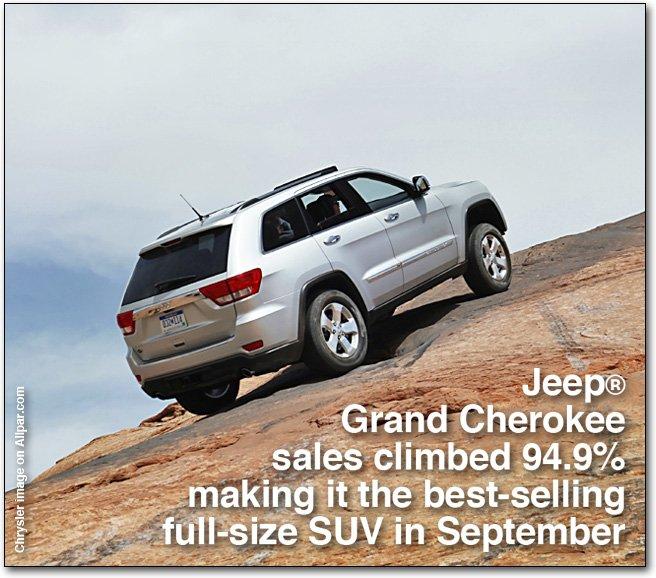 Jeep GC Climb