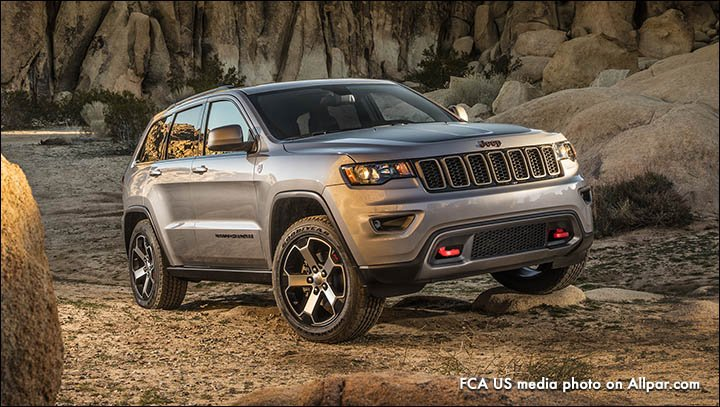 News Coming Soon The 2020 Jeep Grand Cherokees
