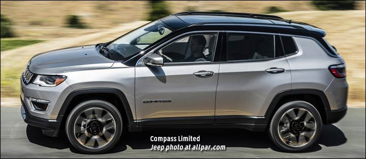 2018 chrysler compass. beautiful compass 2018 jeep compass intended chrysler