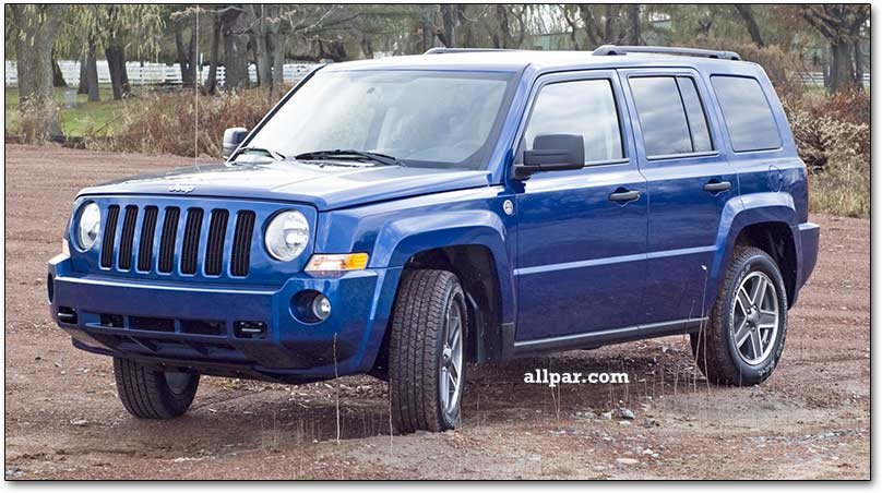 Superior Jeep Car Review