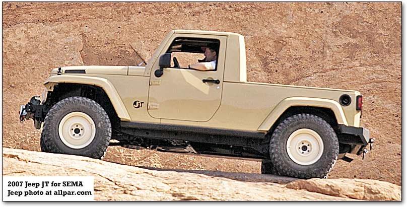 trail finder jeep . - Page 5 Jeep-JT