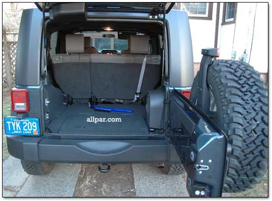 jeep wrangler unlimited car reviews
