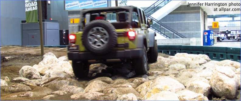 jeep wrangler test