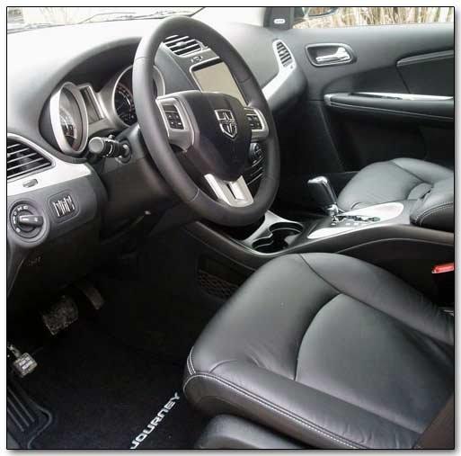 2011 dodge journey lux r t an owner s car review. Black Bedroom Furniture Sets. Home Design Ideas