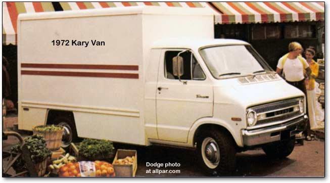 Dodge B Series Vans Ram Van And Ram Wagon