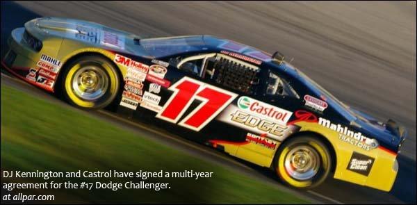 Kennington's Challenger