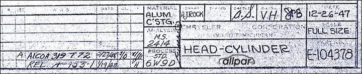 392 hemi engine history