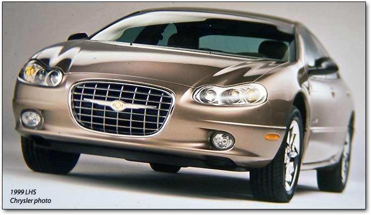 2017 Chrysler Concepts 300 Allpar