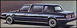 Chrysler Limousine and Executive