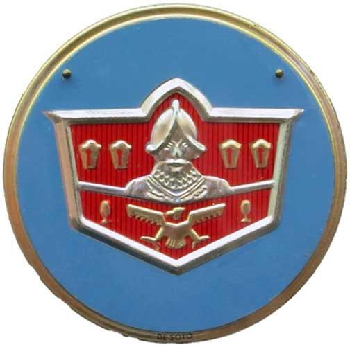 Old Pontiac Car Emblems