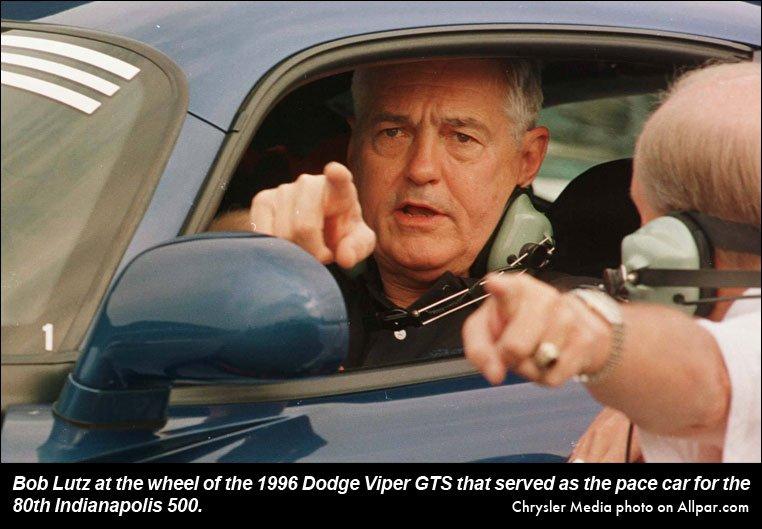 Lutz-Viper-Pace-Car